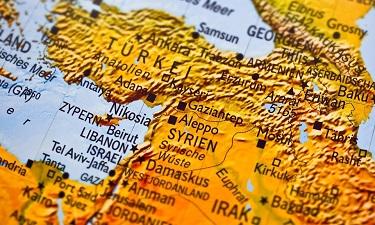 Licitació per a l'assistència tècnica a certs municipis de Turquia